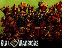 chaos rings art images Chaos dwarfs bull warriors full team gt gaspez arts fantasy jpg