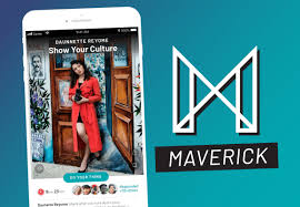 The Social Network Meme - maverick a social network for young women launches with 2 7m in