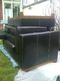 comment refaire un canapé en cuir refaire canape cuir comment refaire un canape en cuir recouvrir