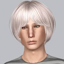 Mushroom Hairstyle Newsea S J194 Mushroom Hairstyle Retextured By Plumb Bombs Sims