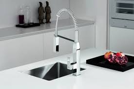 restaurant style kitchen faucets haute water faucets for home chefs wsj