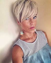 perfect short blonde hairstyles you must see frisuren stil haar