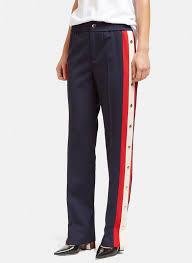 women u0027s pants clothing discover now ln cc fine drill silk