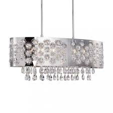 shade crystal chandelier 14 inch white 3 light mini crystal chandelier white silk