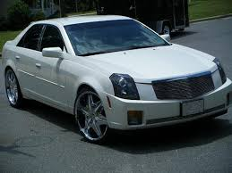 cts 03 cadillac 2003 cadillac cts 11 500 or best offer 100207582 custom