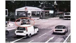 how do red light cameras work roads sg video journalism for singapore roads