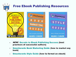 format for ebook publishing introduction to ebook publishing