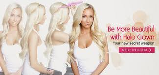 headband hair extensions a model s secrets ripa s halo hair extensions exclusive