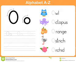 best ideas of alphabet tracing worksheets a z with free