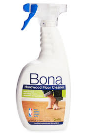is bona good for laminate wood floors
