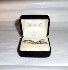 Kay Jewelers Wedding Rings Sets by Kay Jewelers Bridal Jewelry U0026 Accessories Used Kay Jewelers