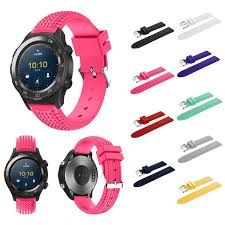 silicone bracelet watches images Fashion watch strap 2018 replacement new fashion sports silicone jpg