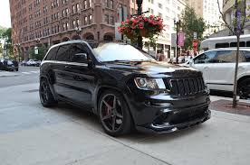 2012 Jeep Grand Cherokee Srt8 Stock R365c For Sale Near Chicago