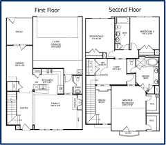 Cape Cod Floor Plans With Loft 2 Story Loft Floor Plans Home Design Inspirations
