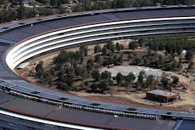 Apple Office Apple Has Built An Office For Grown Ups Opinion News U0026 Top