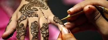 indien hochzeit in henna menschen faz