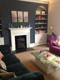 Gray Blue Living Room The 25 Best Fireplace Accent Walls Ideas On Pinterest Kitchen