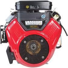 briggs u0026 stratton vanguard v twin horizontal engine u2014 627cc 1in