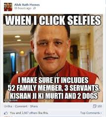 Alok Nath Memes - what are the best and funniest alok nath memes jokes quora