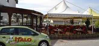 Italiener Bad Neustadt Pizzeria Italo Restaurant Lieferservice Niederwerrn