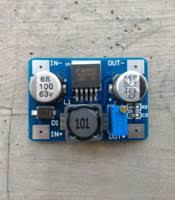 Jual Dc Step toko jual modul step up lm2577 dc dc display harga murah
