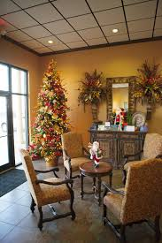 tree show me decorating welcome your customers with a