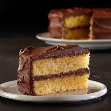 yellow butter cake recipe land o u0027lakes