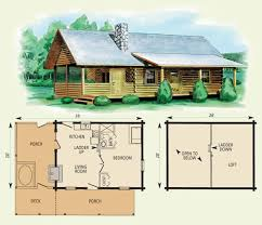 log cabin with loft floor plans the best cabin floorplan design ideas