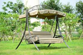 Swing Chairs For Patio Garden Bench And Seat Pads Outdoor Furniture Swing Chair Patio