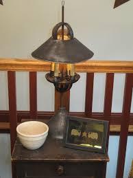 primitive tin light home matters pinterest primitives