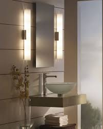 Bathroom Light Fixture With Electrical Outlet by Is Bathroom Lighting Bad For Mirror Interiordesignew Com