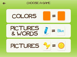 Matching Colors by Learn Colors Shapes Preschool Games For Kids Games Android Apps