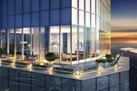 millennium penthouse condo 35m sale sets boston record boston