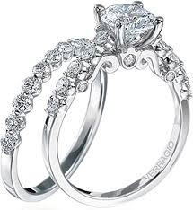 detailed engagement rings verragio brilliant cut engagement ring ins 7034