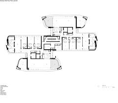 One Shenton Floor Plan Ardmore Residence Unstudio