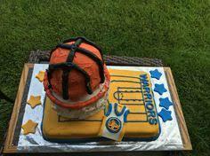best warriors cake ever cake for david pinterest krijgers