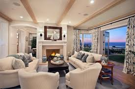 model home interior awesome american home interior design small home decoration ideas