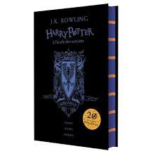 harry potter et la chambre des secrets livre audio 20 ans harry potter et l école des sorciers 4 éditions collector