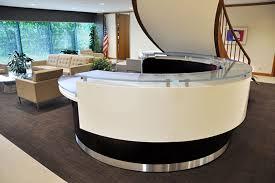 Reception Desk Definition Impressive Reception Desk Exles