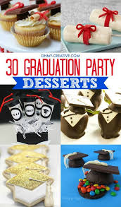 best 25 graduation party desserts ideas on pinterest graduation