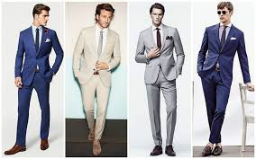 what to wear to a wedding men and don ts for men s wedding attire