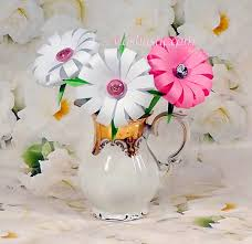 how to make paper flowers mashustic com
