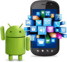android apps development application development service android app development services
