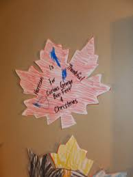 thanksgiving things to be thankful for list kid craft wall of thanks what the flicka