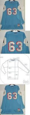 design gridiron jersey football other 37753 throwback retro jersey 63 tri city apollos