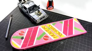 lexus hoverboard maglev build the flying hoverboard from back to the future homemade
