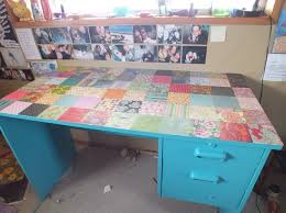 how to give an old desk new life snapguide