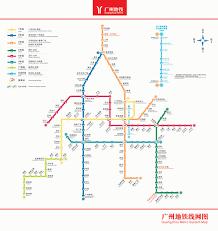 Shenzhen Metro Map Map Guangzhou Metro Prd Study Tour 2011