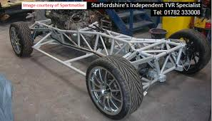 kit cars to build comet v8 coupe 1960 s style tvr retro build