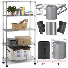 Commercial Wire Shelving by Discount Wire Shelving 2017 Wire Racking Shelving On Sale At